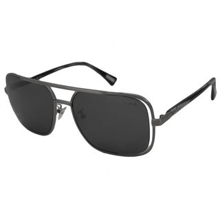 Lanvin Men's SLN019M Aviator Sunglasses