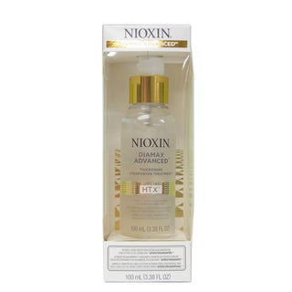 Nioxin Diamax 3.38-ounce Advanced Thickening Xtrafusion Treatment