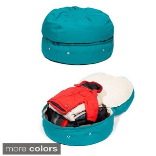 Mimish Design Cotton Storage Beanbag