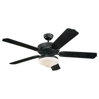 Monte Carlo Weatherford Deluxe 52-inch 5-blade Outdoor Ceiling Fan