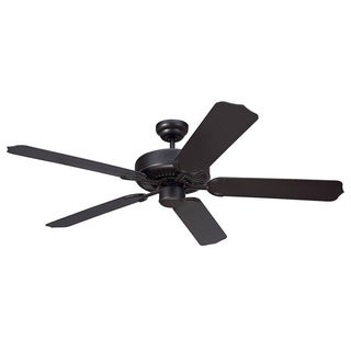 Weatherford 52-inch 5-blade Outdoor Ceiling Fan