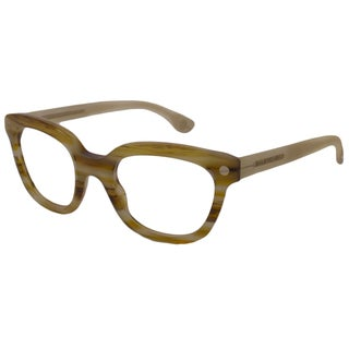 Balenciaga Readers Women's BAL0087 Rectangular Reading Glasses