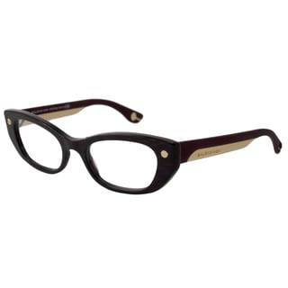 Balenciaga Readers Women's BAL0086 Cat-Eye Reading Glasses
