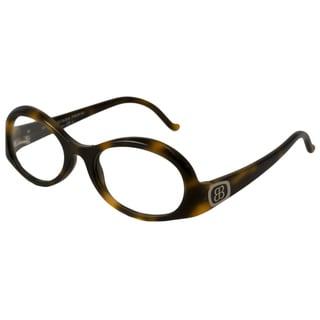 Balenciaga Readers Women's BAL0117 Oval Reading Glasses