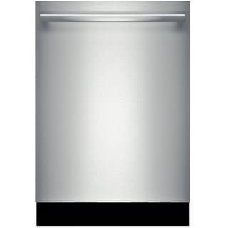 Bosch 300 DLX Series Fully Integrated Built-in Stainless Steel Dishwasher