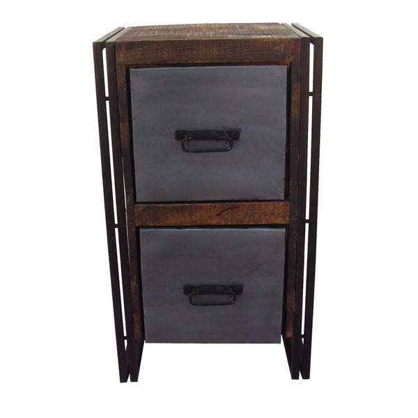 Addison 2-drawer FIling Cabinet