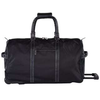 Nylon Duffel Bags Overstock Shopping The Best Prices