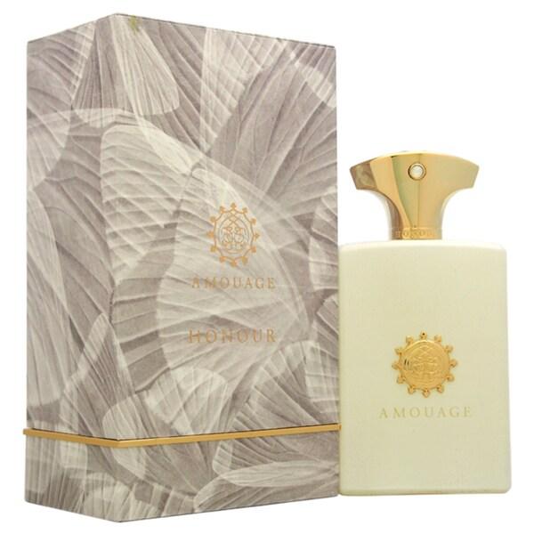 Amouage Honour Men's 3.4-ounce Eau de Parfum Spray