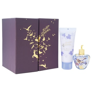Lolita Lempicka Women's 2-piece Fragrance Gift Set