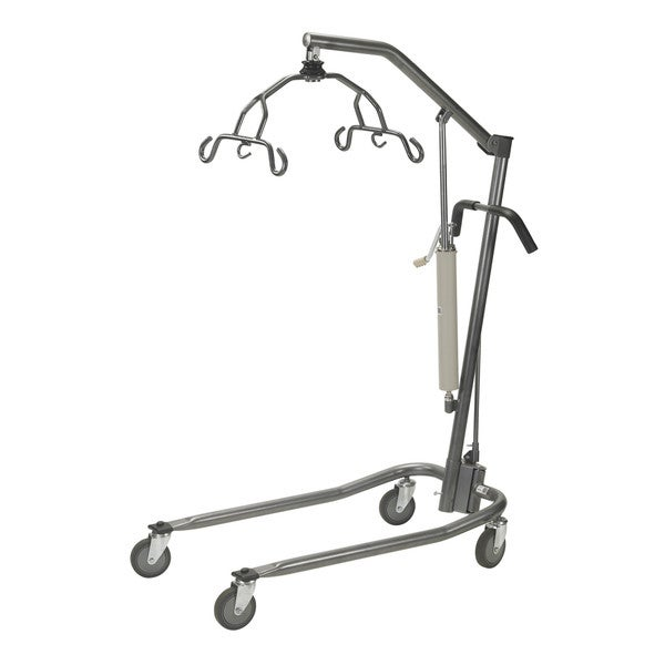 Hydraulic Patient Lift with Cradle