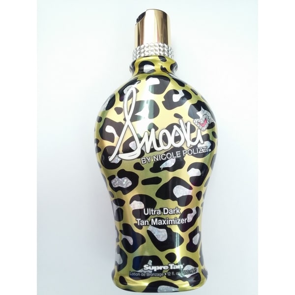 Supre Snooki Dark Tan Maximizer