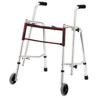 Glider Adjustable Handle Walker
