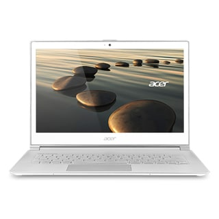 "Acer Aspire S7-392-74508G25tws 13.3"" Touchscreen LED (In-plane Switch"