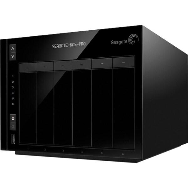 Seagate NAS Pro 6-Bay