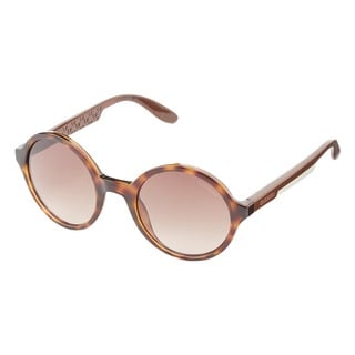 Carrera Women's 5008/S Round Sunglasses