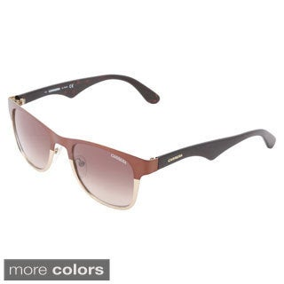 Carrera Men's 6010/S Gradient Rectangle Sunglasses