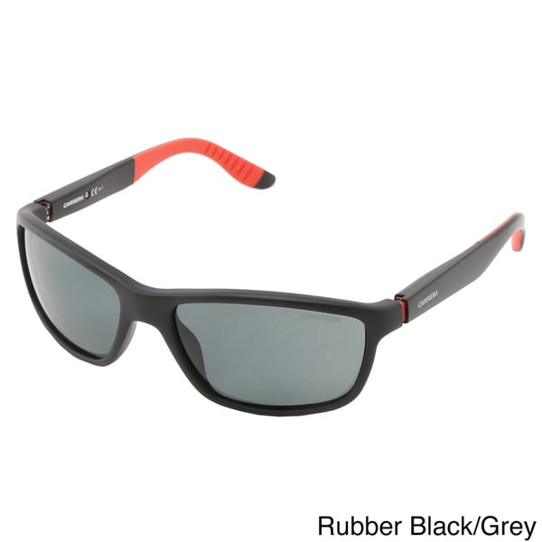 Carrera Men's 8000/S Polarized Sport Sunglasses