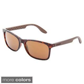 Carrera Men's 5005/S Gradient Rectangle Sunglasses
