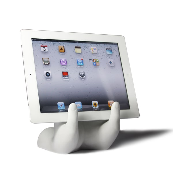 'Hands' Book or Tablet Holder