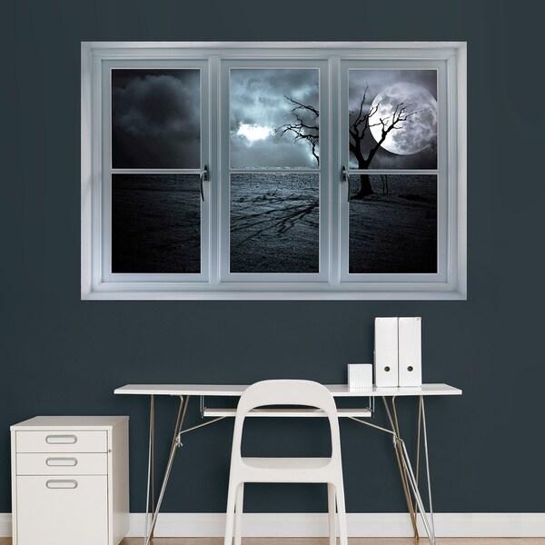 Full Moon' Instant Window