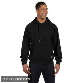 Russel Men's Tech Fleece Pullover Hoodie