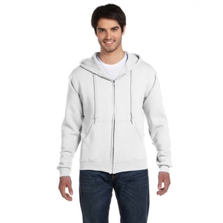 Fruit of the Loom Men's Supercotton 70/30 Full-zip Jacket