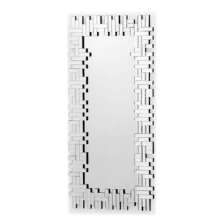 Clear Shard Mirror