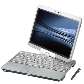 HP 2740p Intel Core i5 2.4GHz 4GB 160GB 12.1-inch Tablet PC (Refurbished)