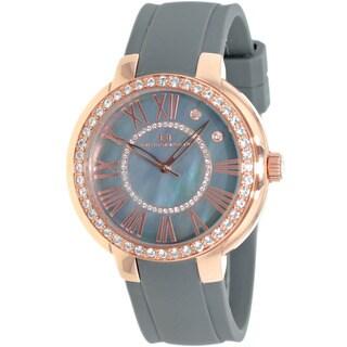 Oceanaut Women's Grey Allure Watch