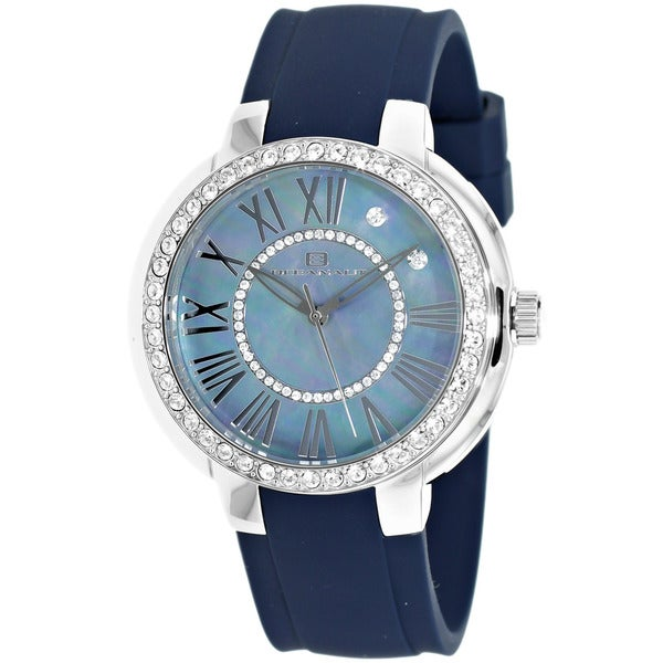 Oceanaut Women's Blue Allure Watch