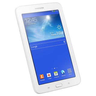 Samsung Galaxy Tab 3 Lite Marvell 1.2GHz 1GB 8GB Android 4.2 7-inch Tablet (Refurbished)