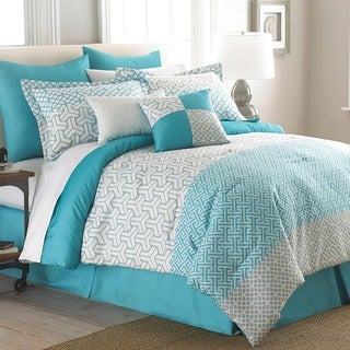 Mona 8-piece Comforter Set