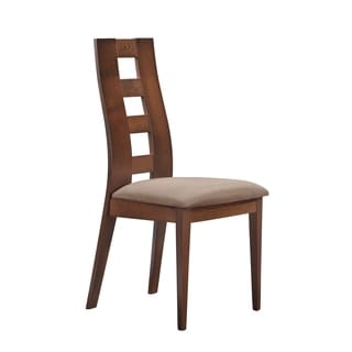 Burn Beech Dining Chair (Set of Two)