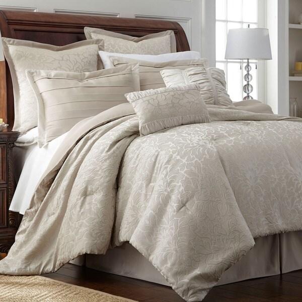 Samantha 8-piece Comforter Set