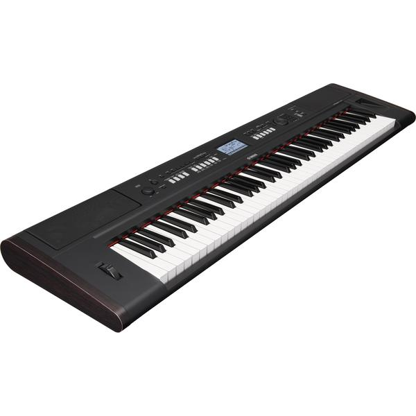 Yamaha Piaggero Portable Keyboard