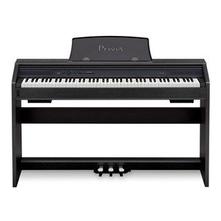 Casio Privia PX-750BK 88-key Digital Piano