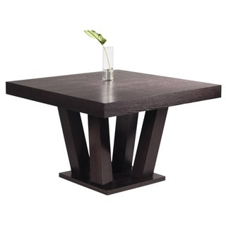 Sunpan Madero Square Wooden Dining Table