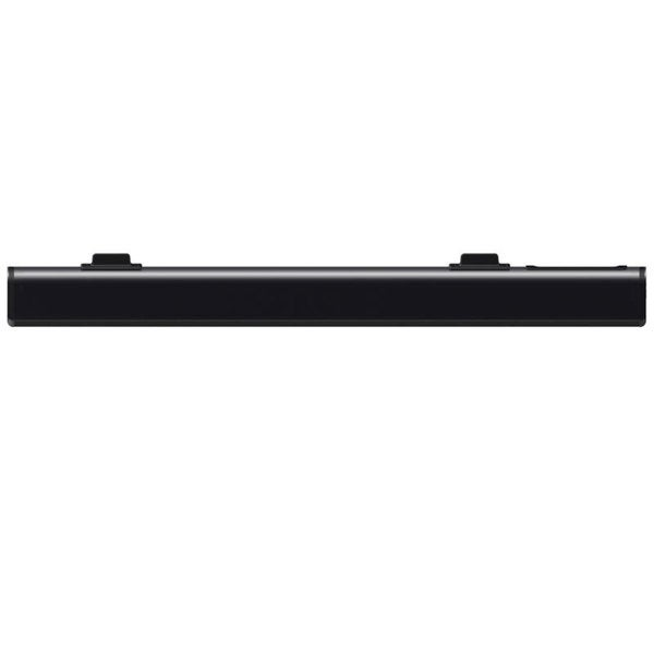 Naxa NHS-2006 37-inch Wireless Sound Bar System with 1-touch Setup for Bluetooth