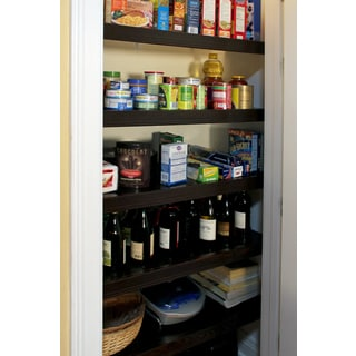 24-inch Renew Shelf Kit in Espresso Finish
