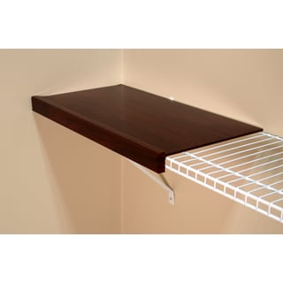 24-inch Renew Shelf Kit in Cherry Finish