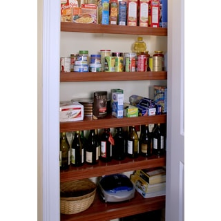 36-inch Renew Shelf Kit in Cinnamon Finish