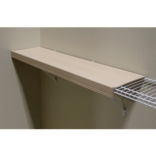 48-inch Renew Shelf Kit in Birch Finish