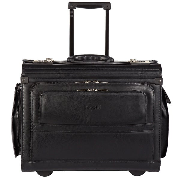 Bugatti Rolling 15-inch Laptop Business Case