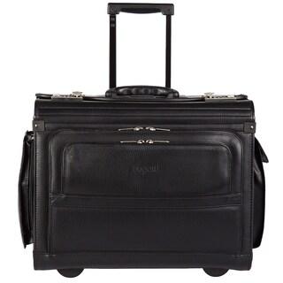 Bugatti Rolling 15-inch Laptop Business Case
