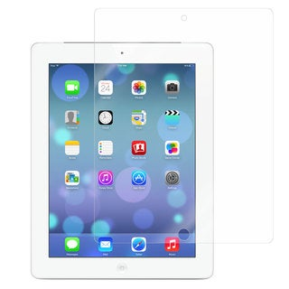 rooCASE Ultra HD Plus Clear Film (Bubble Free) Screen Protector for Apple iPad Air (5th Generation)