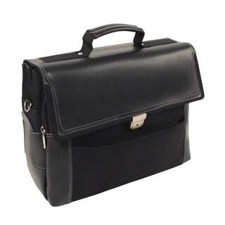 Bugatti Executive 15-inch Laptop Briefcase