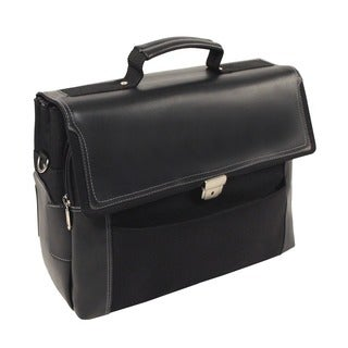 Bugatti Executive 15-inch Laptop Briefcase