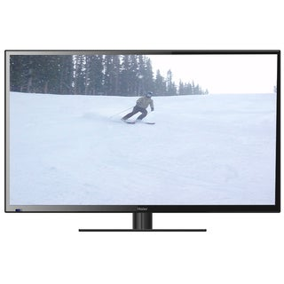 Haier 40-inch 1080P 120hz LED TV LE40D3281 (Refurbished)
