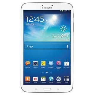 Samsung Galaxy Tab 3 Dual-core 1.5GHz 1GB 16GB Android 4.2 8-inch Tablet