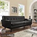 Absorb Leather Sofa